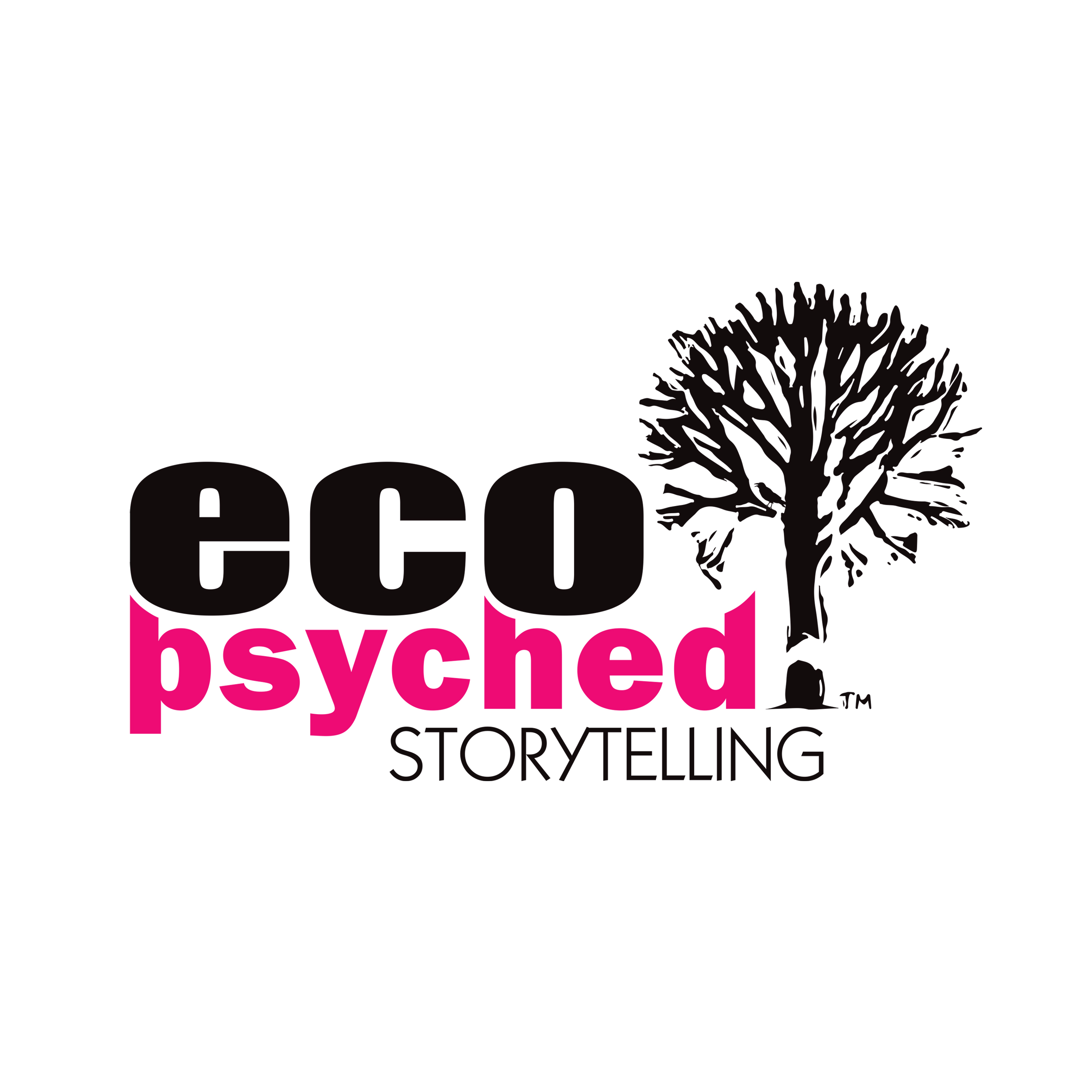 Ecopsyched! Storytelling for All Ages